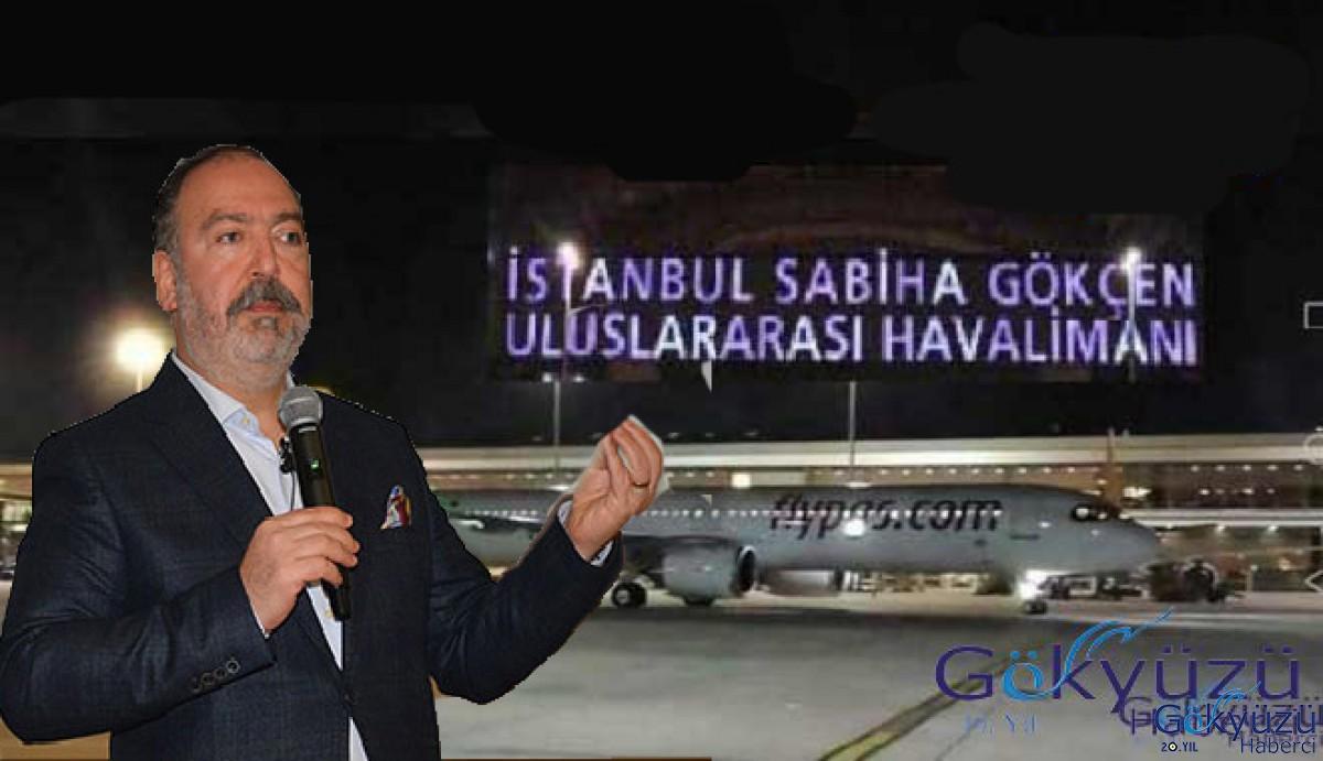 Mehmet Nane, Yurtiçinde ortalama bilet fiyatımız 133 TL