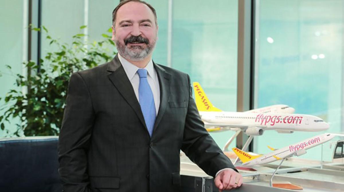 Mehmet T. Nane IATA'nın ilk Türk başkanı
