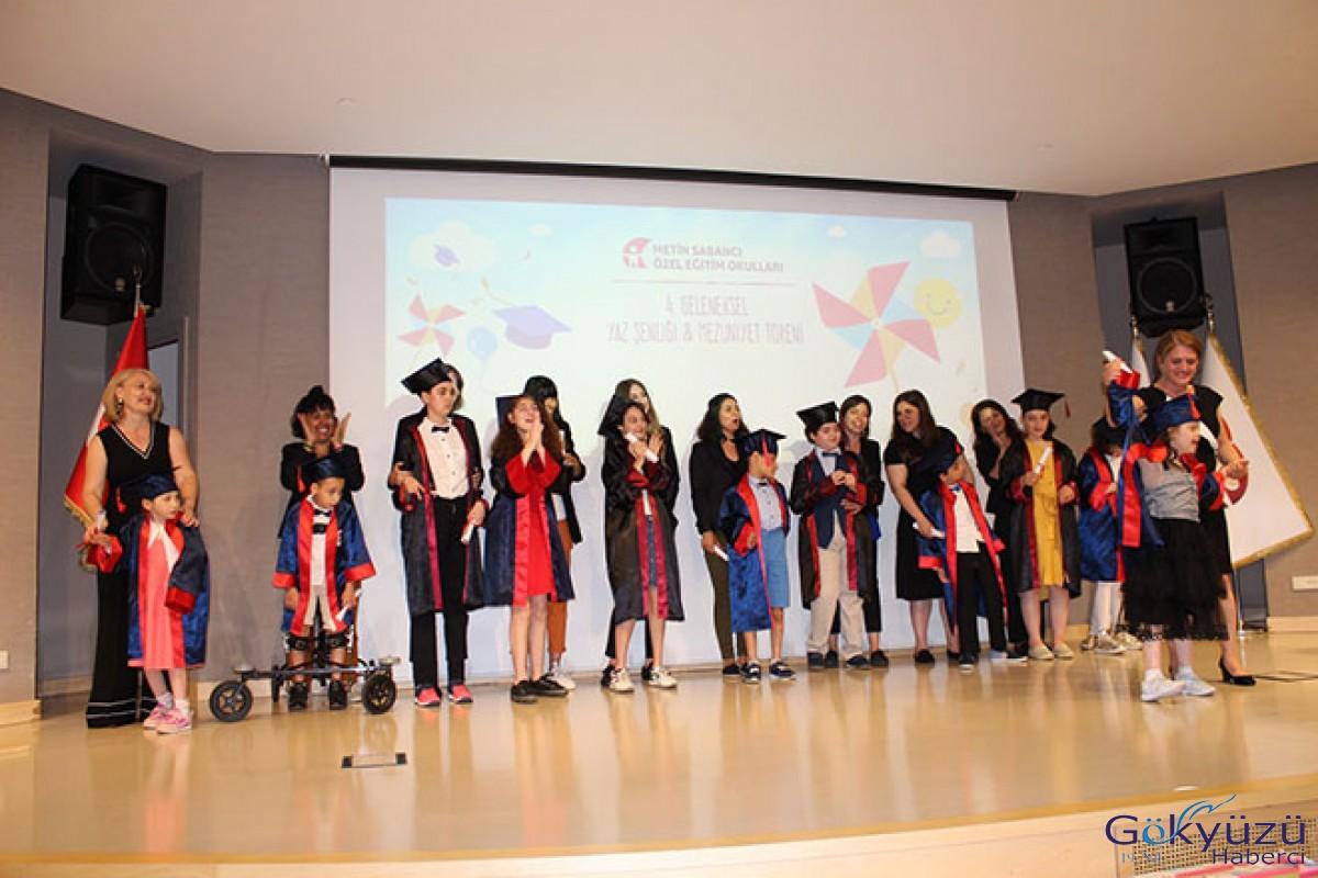 Metin Sabancı Özel Eğitim Okulları