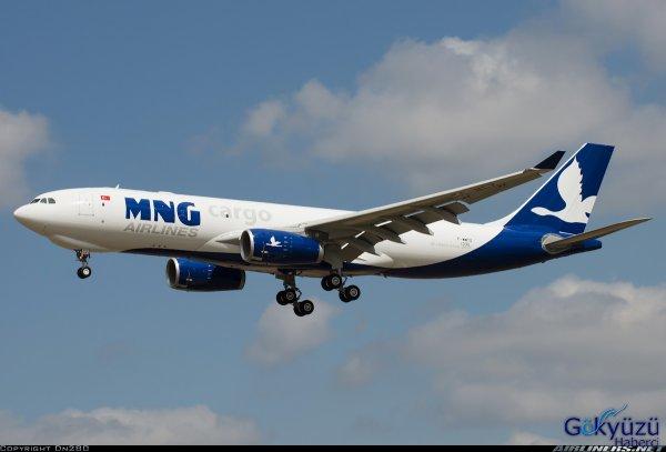 MNG Hava Yolları Kime Satılıyor ?