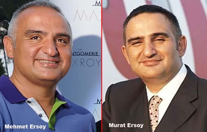 Murat Ersoy: Onur duydum