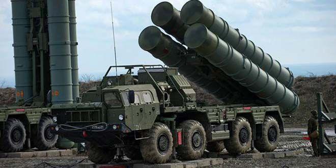 NATO da S-400'e karşı!