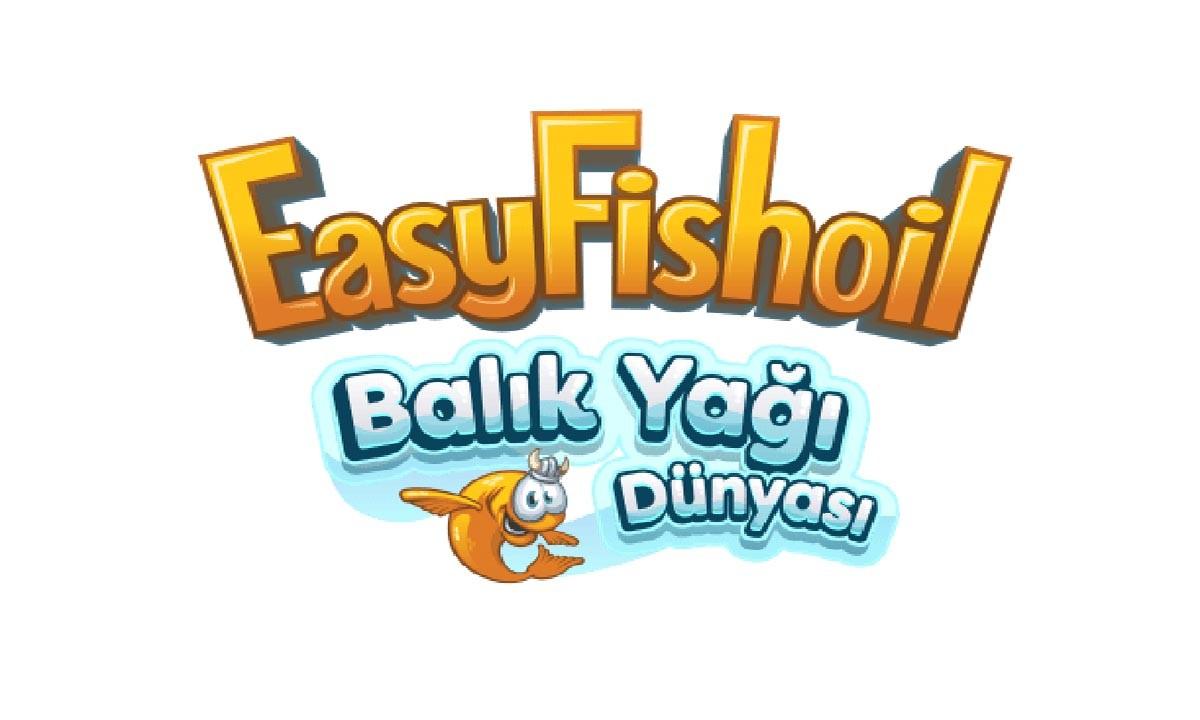 Neden EasyFishoil Balık Yağı?