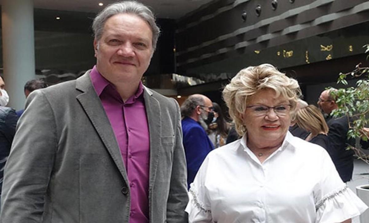 Nevra Serezli: Aleyna Tilki'ye övgüler yağdırdı