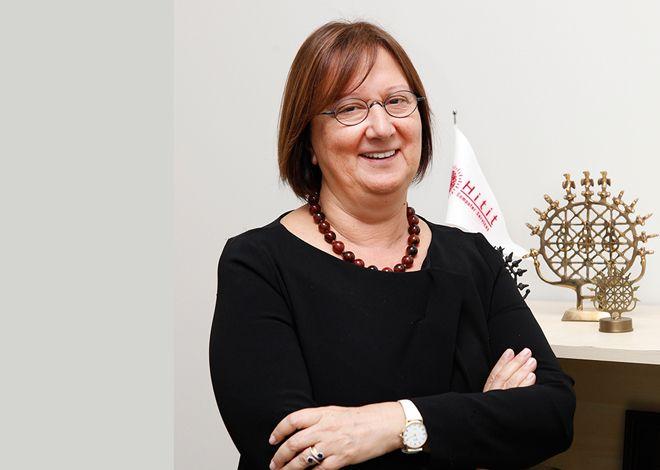 Nur Gökman'a En Etkili Kadın CEO Ödülü