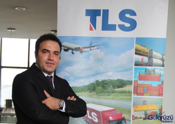O Sertifika'yı Alan 2 Türk'ten Biri TLS Lojistik'den