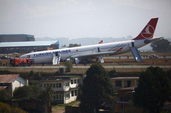 O Uçak Satıldı