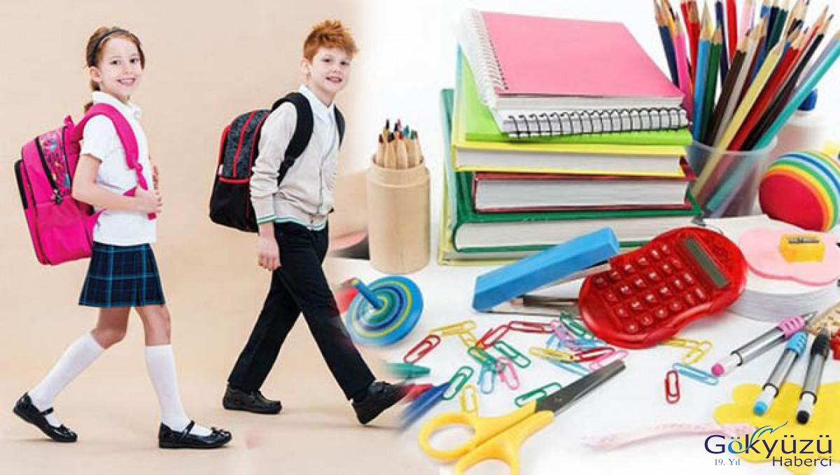 Okula Dönüş Pazarı