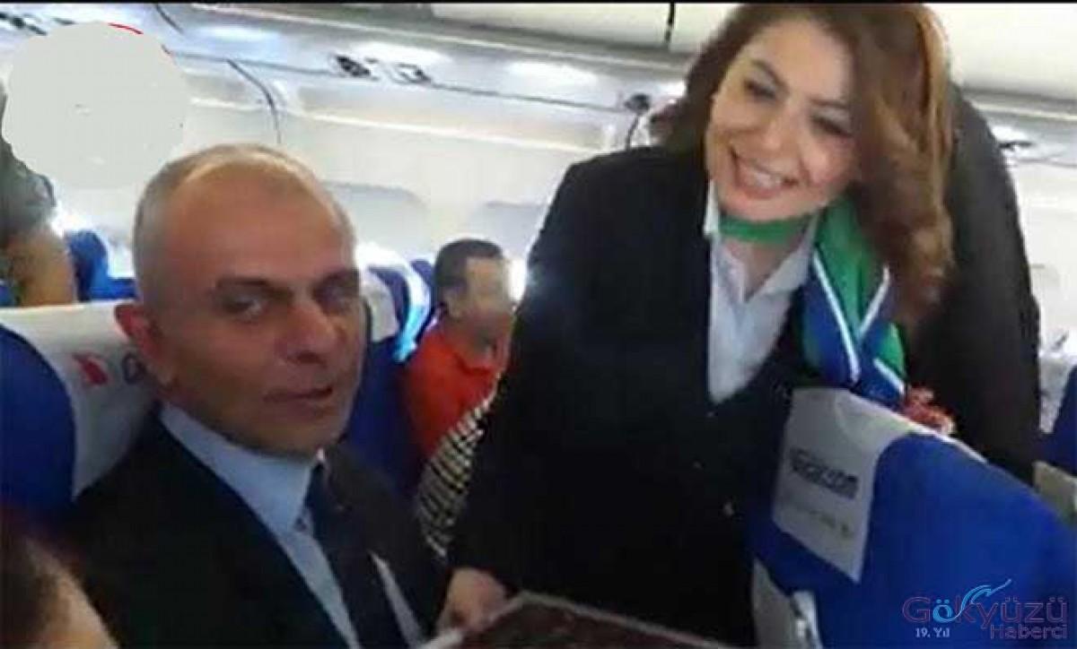 Onur Air'in Yeni Uçuş Noktası Kuveyt