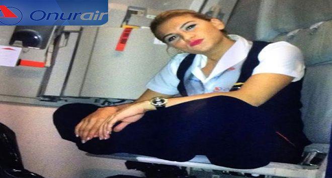 Onur Air 'iyi derecede Türkçe konuşan' hostes arıyor!