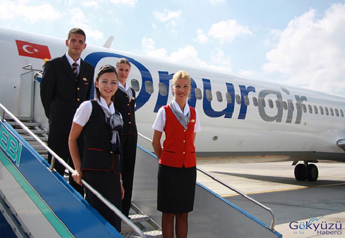 Onur Air'den taşınma açıklaması