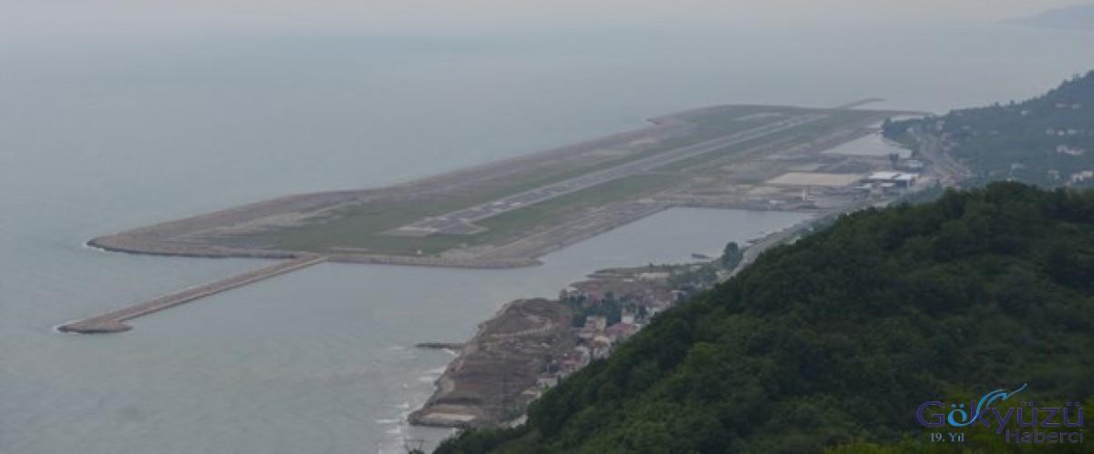Or-Gi Havalimanı uçuşlarına sis engeli