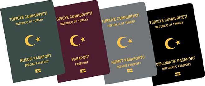 Pasaport ve ehliyetleri nüfus idaresi verecek
