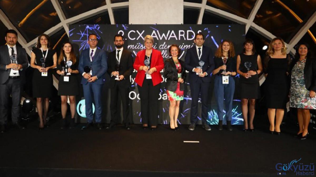 Pegasus Havayolları'na önemli marka Ödülü