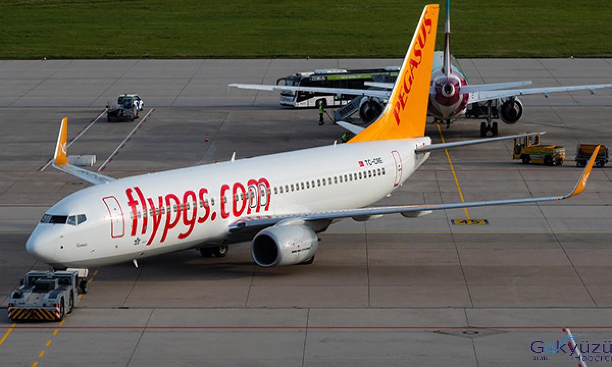 Pegasus Havayolları,Kim,ne zaman,nasıl uçabilir?