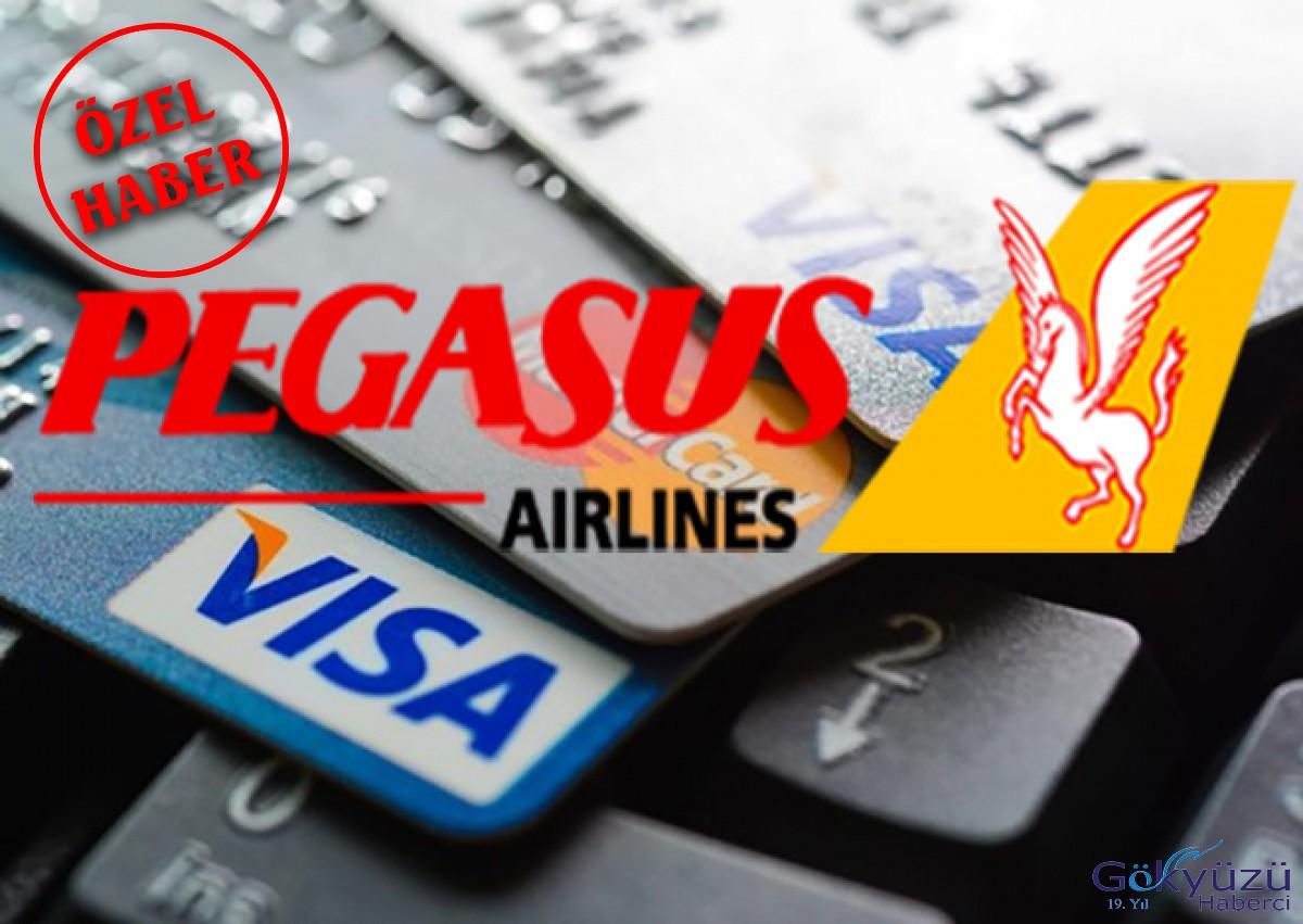 Pegasus Karttan 5 Kez Para Cekti Gokyuzu Haberci