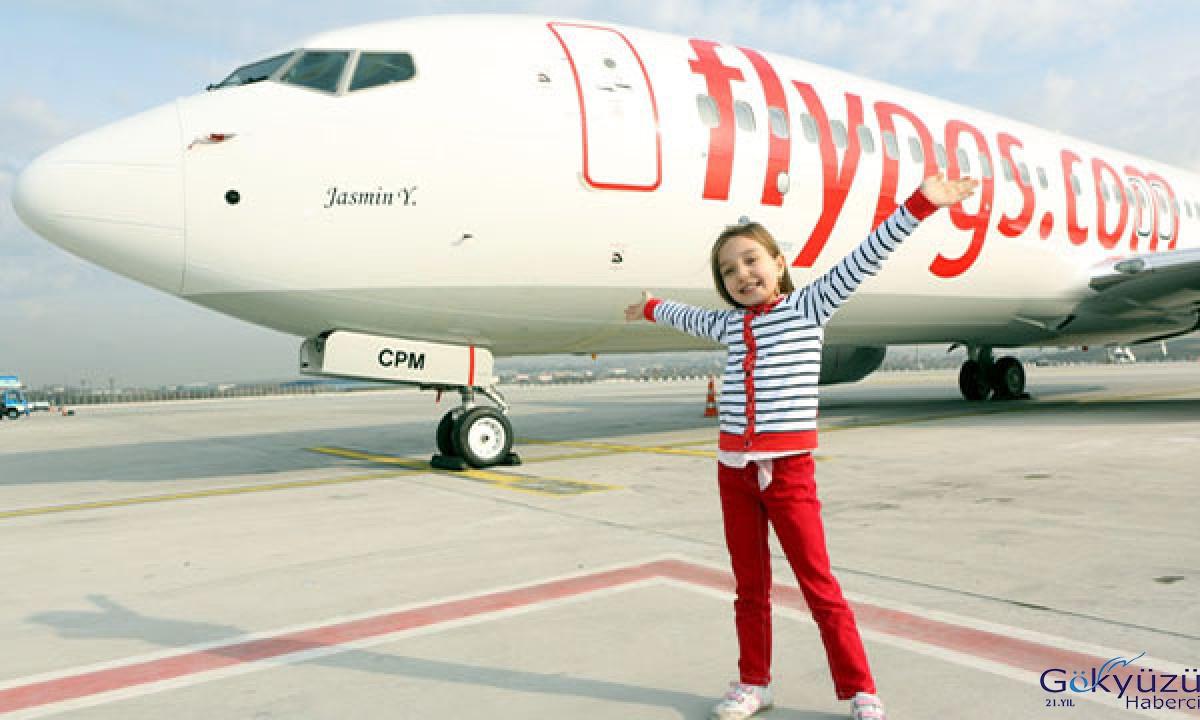 #Pegasus'ndan 65 yaş ve üzeri yolcular dikkat!