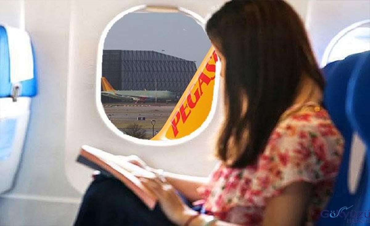 #Pegasus'tan 18 yaş altı yolcular için seyahat şartı