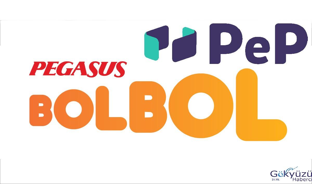 #Pegasus'tan : BolPuan kazandıran ön ödemeli kart