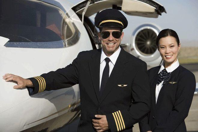 Pilot Maaşları İş Adamlarını Bezdirdi