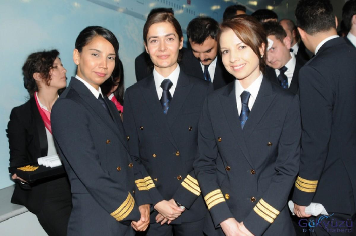 Pilot ve hostes transfer yasağı başlıyor!