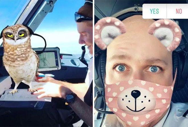 Pilotlar kokpitte oyun oynama derdine düştü!