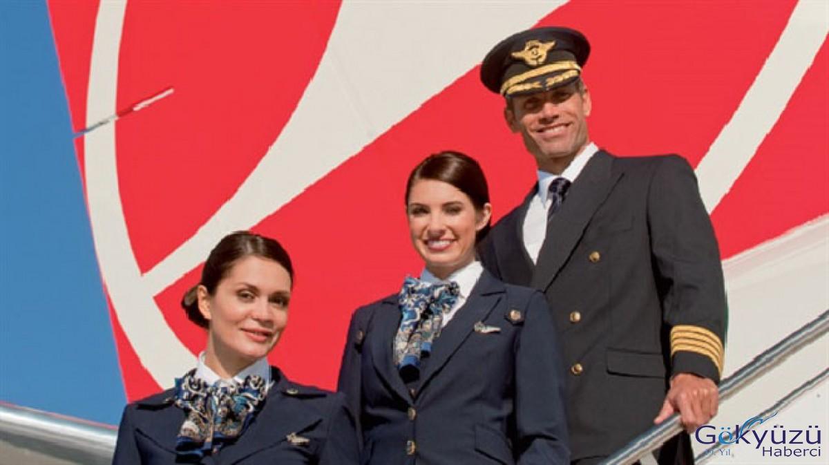 Pilotlar ve hostes ne kadar vergi ödüyor?