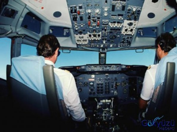 c673a7bb4dad8 Pilotların En Büyük Şikayeti Meslek Hastalıkları | Gökyüzü Haberci