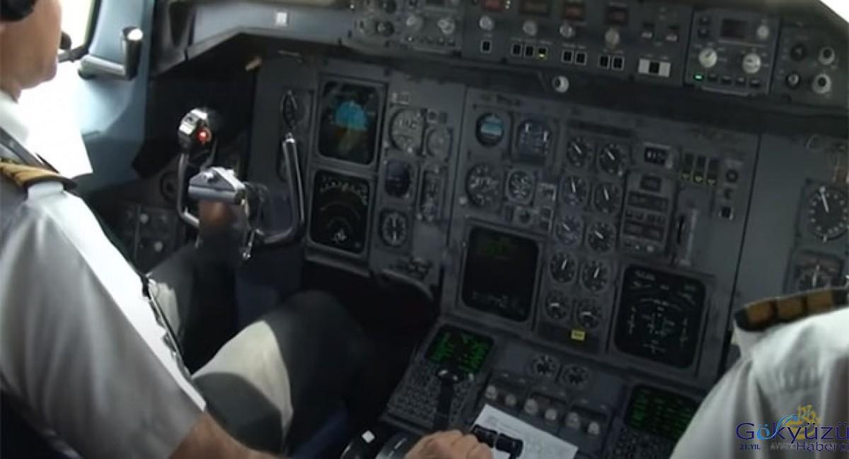 #Pilotların üçte biri 'sahte' çıktı!