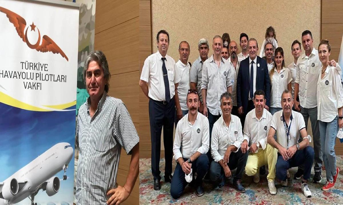 PİLVAK'ın Yeni Başkanı Sabri Duman Oldu