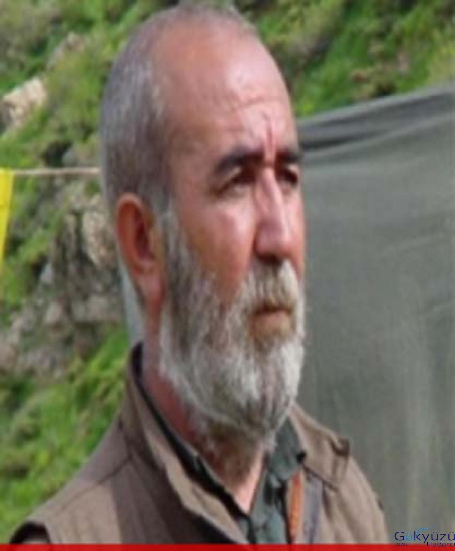 PKK'nın kurucularından Kaytan etkisiz hale getirildi