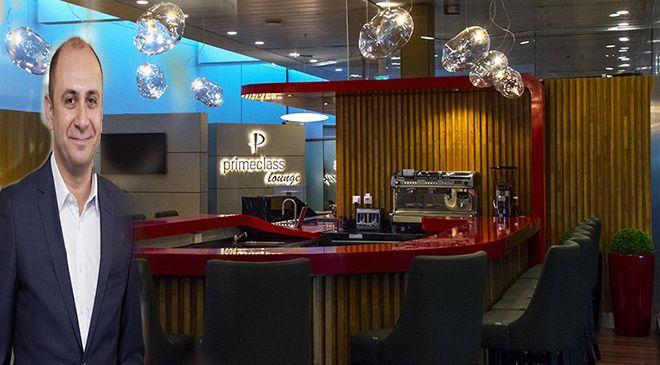 Primeclass Kopenhag'da Lounge işletecek