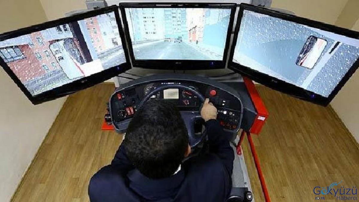 Psikoteknik Muayene 45 bin araç sürücüsü testi geçemedi