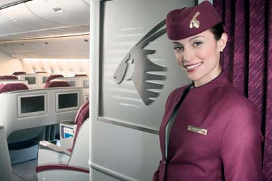 Qatar Airways Iata Çevre Komitesine Seçildi