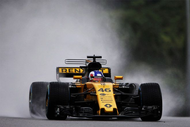 Renault Sport Formula 1 Takımı'na Yeni Ortak: RCI Bank