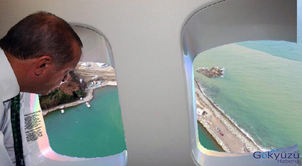 Rize-Artvin Havaalanı iki sene önce bitecek!