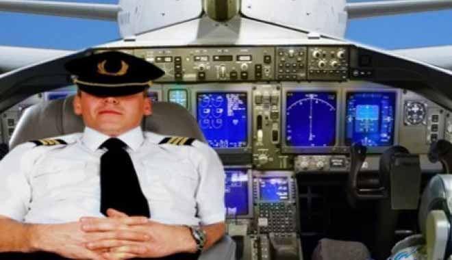 Ryanair'de Pilotlar İzne Çıkartılıyor