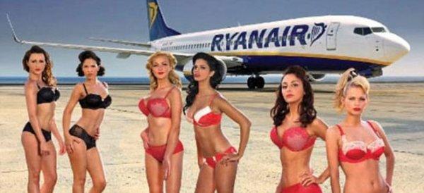 Ryanair'dan Yunanistan Kararı