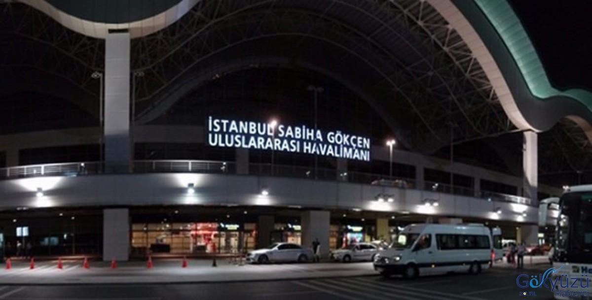 Sabiha Gökçen Havalimanı yaşam merkezi oluyor