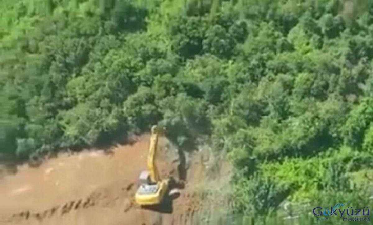 Sabiha Gökçen'in doğusunda ağaç katliamı yapılacak!