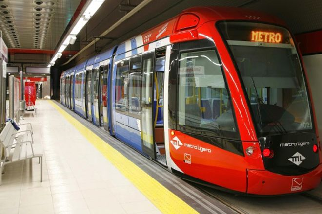 Sabiha Gökçen metrosu 29 Ekim 2019'da!