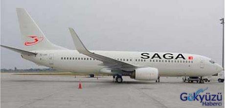 Saga ,IOSA Belgesi almaya hak kazandı