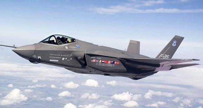 Sanayi esnafı 'F-35'i biz yapalım' dedi!