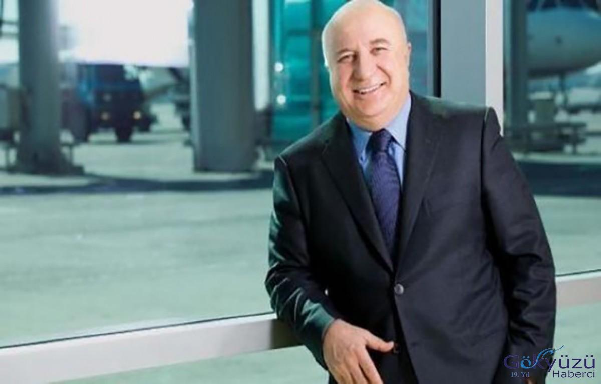 Sani Şener inşaat sektörünün en güçlü 4'üncü lideri oldu!