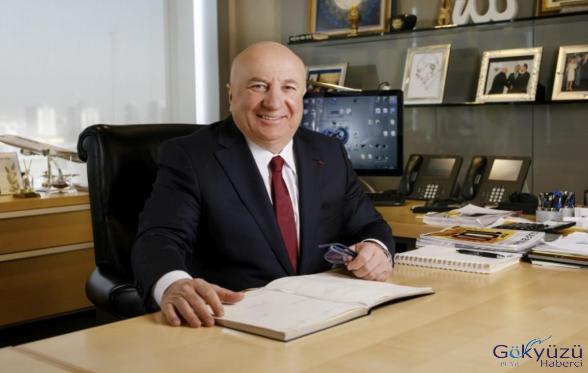 Sani Şener Körfez Bölgesi'nde inşaat sektörünün en güçlü 4. lideri