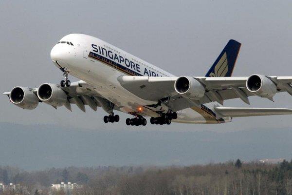 Singapur Havayollara Manchester'e Direkt Uçuçuyor