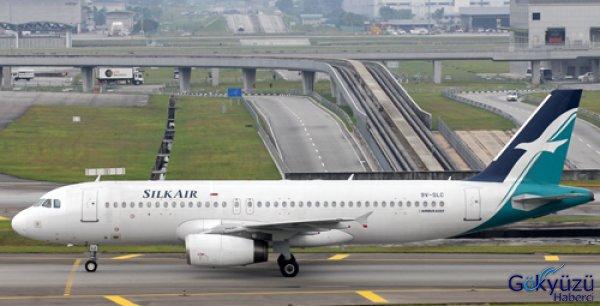 Singapur Havayolları Denpasar'a Uçacak