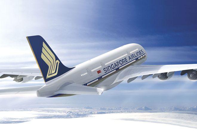 Singapur Havayolları İle Erken Rezarvasyon Fırsatı