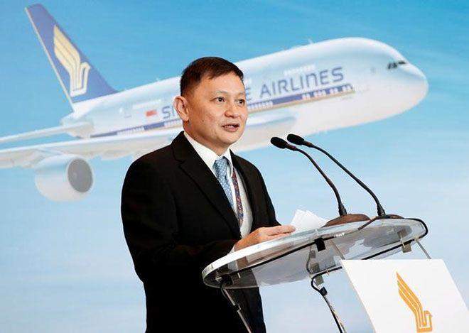 Singapur Havayolları Seaattle'a uçuş başlatacak