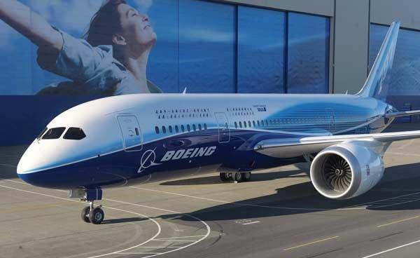 Singapur Havayolları, Yeni 777X Müşterisi Olacak